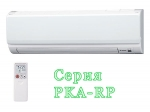 Mitsubishi Electric PKA-RP50HAL