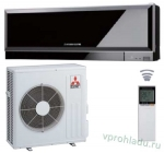 Mitsubishi Electric MSZ-EF50VE(Black)