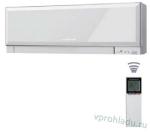 Mitsubishi Electric MSZ-EF22VE(White)
